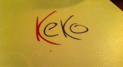 Photo of Mediterranean Restaurant Keko at Mariahilfstrasse 24, Munich 81541, Germany