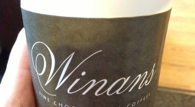 Photo of Coffee Shop Winans Chocolates & Coffees at 2806 Miamisburg Centerville Rd, Dayton, OH 45459, United States