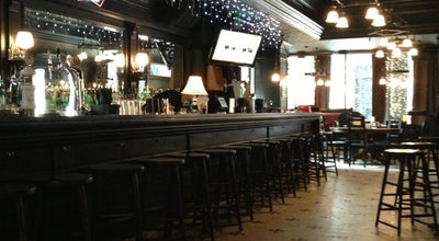 Photo of American Restaurant The Hudson Bar at Ул. Бутырский Вал, Д. 10, Moscow 125047, Russia