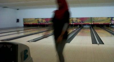 Photo of Bowling Alley Bowling kangar at Malaysia
