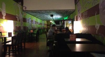 Photo of Bar Hauzol Café at Erzsébet Krt. 26., Budapest 1073, Hungary