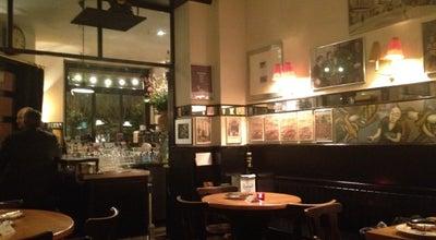 Photo of Modern European Restaurant Groessenwahn at Lenaustr. 97, Frankfurt 60318, Germany