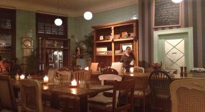 Photo of Mediterranean Restaurant Kachelhaus at Hagenbruchstr. 13, Bielefeld 33602, Germany