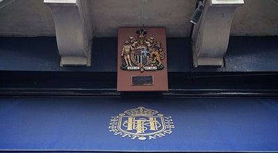 Photo of Salon / Barbershop Truefitt & Hill at 71 St. James's Street, London SW1A 1PH, United Kingdom