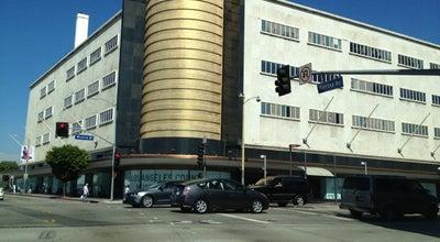 Photo of Historic Site R.I.P. Biggie at 6060 Wilshire Blvd, Los Angeles, CA 90036, United States