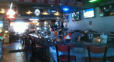 Photo of Nightclub Rail Station Bar and Grill at 3675 Minnehaha Ave, Minneapolis, MN 55406, United States