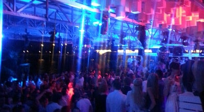 Photo of Nightclub Lasta at Obala Majora Dragutina Gavrilovića Bb, Beograd 11000, Serbia