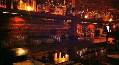 Photo of Bar Edgewood Speakeasy at 327 Edgewood Ave Se, Atlanta, GA 30312, United States
