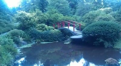 Photo of Botanical Garden Kubota Garden at 9817 55th Avenue South, Seattle, WA 98118, United States