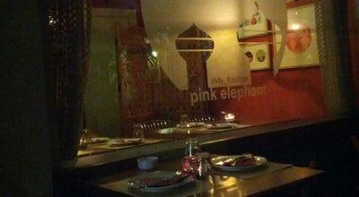 Photo of Indian Restaurant Pink Elephant at 4a Sokratous, Chalandri 152 32, Greece