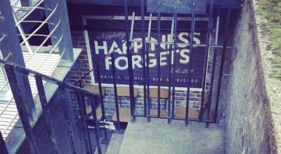 Photo of Restaurant Happiness Forgets at 8-9 Hoxton Square, London N1 6NU, United Kingdom