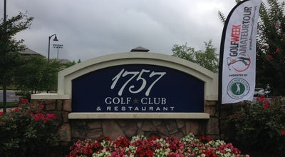 Photo of Golf Course 1757 Golf Club at 45120 Waxpool Rd, Dulles, VA 20166, United States