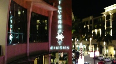 Photo of Tourist Attraction Silverspot Cinema at 9118 Strada Pl,, Naples, FL 34108, United States