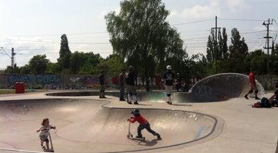 Photo of Park Park am Gleisdreieck - Ostpark at Yorckstr., Berlin 10963, Germany