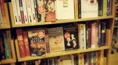 Photo of Bookstore October Books at 243 Portswood Road, Southampton SO17 2NG, United Kingdom