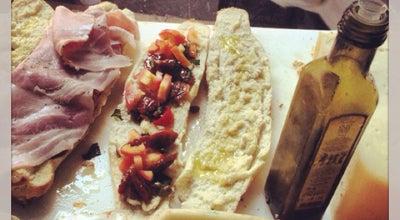 Photo of Italian Restaurant Caseificio Borderi at Via Emanuele De Benedectis 6, Syracuse 96100, Italy