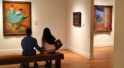 Photo of Museum The Phillips Collection at 1600 21st St Nw, Washington, DC 20009, United States