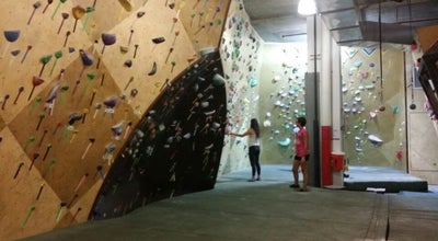 Photo of Tourist Attraction Steep Rock Bouldering at 1506 Lexington Ave, New York City, NY 10029, United States