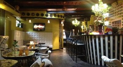Photo of Modern European Restaurant Radost FX Restaurant at Bělehradská 120, Prague 120 00, Czech Republic