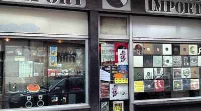 Photo of Record Shop Techno Import at 16, Rue Des Taillandiers, Paris 75011, France