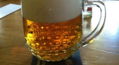 Photo of Bar Pivnice Pod Petrinem at Hellichova 5, Prague 118 00, Czech Republic