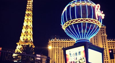 Photo of Other Venue Paris Hotel and Casino Parking Garage at 3655 Las Vegas Blvd S, Las Vegas, NV 89109, United States