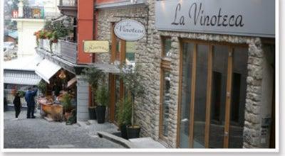 Photo of Wine Bar La Vinoteca at Switzerland