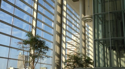 Photo of Library 川口市立中央図書館 at 川口 1-1-1, 川口市 332-0015, Japan
