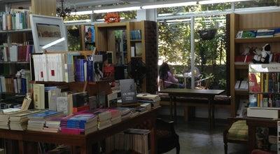 Photo of Bookstore Libreria Kalathos at Centro De Arte Los Galpones, Caracas, Venezuela