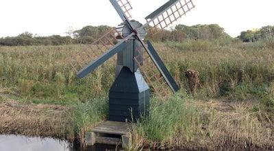 Photo of Lake Recreatiegebied Veerplas at Netherlands