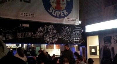 Photo of Pub FlorentiaWorld at Via Giuseppe Fioravanti 3, San Benedetto Del Tronto 63074, Italy