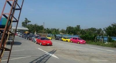 Photo of Racetrack Bangkok Drag Avenue at 6/1 Moo 11, Khlong Luang 12100, Thailand