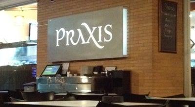 Photo of Portuguese Restaurant Praxis at R. Quinta Da Várzea, Lt 29, Coimbra 3040, Portugal