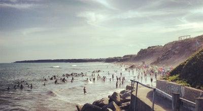 Photo of Beach Playa Serena at Ruta 11 S/n, Mar del Plata, Argentina