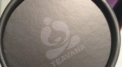 Photo of Tea Room Teavana at 6000 W Markham St, Little Rock, AR 72205, United States