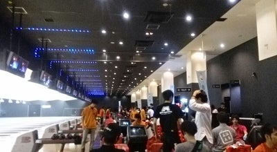 Photo of Bowling Alley ラウンドワン 鹿児島宇宿店 at 宇宿2-2-2, 鹿児島市 890-0073, Japan