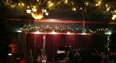 Photo of Performing Arts Venue Caroline's Jazz Club at 401 S 2nd St, Milwaukee, WI 53204, United States