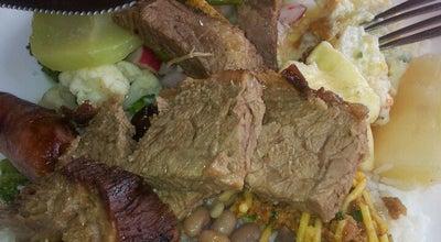 Photo of BBQ Joint Churrascaria Concórdia at Várzea Grande 78115-146, Brazil