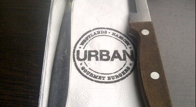 Photo of Burger Joint Urban Gourmet Burger at Mwanzi Road, Nairobi, Kenya