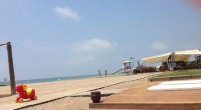 Photo of Beach Rixos Premium Beach Cabana at Rixos Premium Belek, Antalya, Turkey