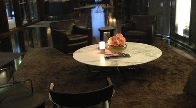 Photo of Hotel Bulgari Hotel, London at 171 Knightsbridge, London SW7 1DW, United Kingdom