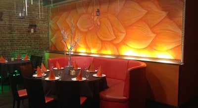 Photo of Sushi Restaurant Orange Grill at 2547 Cropsey Avenue, Brooklyn, NY 11214, United States