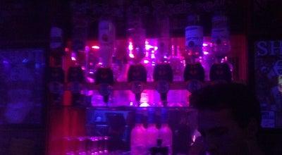 Photo of Cocktail Bar Ushiwawa at Karrenstraat 10, 's-Hertogenbosch 5211 EH, Netherlands
