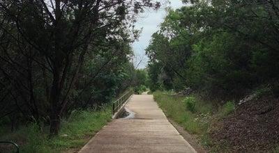 Photo of Trail Brushy Creek Regional Trail at United States