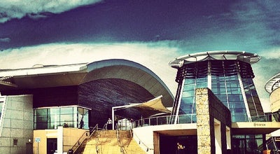 Photo of Water Park National Aquatic Centre at Snugborough Rd, Blanchardstown, Dublin 15, Ireland
