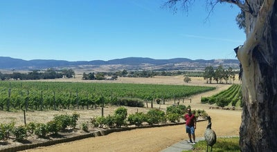 Photo of Tourist Attraction Domaine A Stoney Vineyard at 105 Tea Tree Road, Campania, Ta 7026, Australia