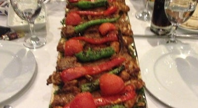 Photo of Turkish Restaurant Nakkas Kebap at Abdullahaga Mah. Gumusyol Cad. No:27, Istanbul, Turkey