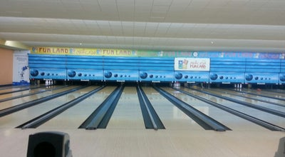 Photo of Bowling Alley Funland at Al Fatih Hwy, Manama, Bahrain