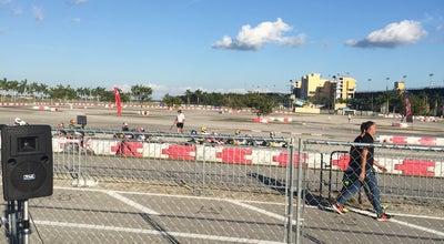 Photo of Go Kart Track Homestead Karting at 1 Speedway Blvd, Homestead, FL 33035, United States