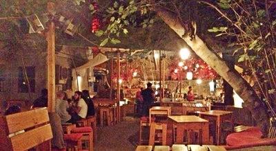 Photo of Bar Six D.o.g.s at 6-8 Avramiotou Str, 10551, Athens 105 51, Greece